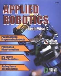 Applied Robotics (Book & CD-ROM)