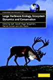 img - for Large Herbivore Ecology, Ecosystem Dynamics and Conservation (Conservation Biology) book / textbook / text book