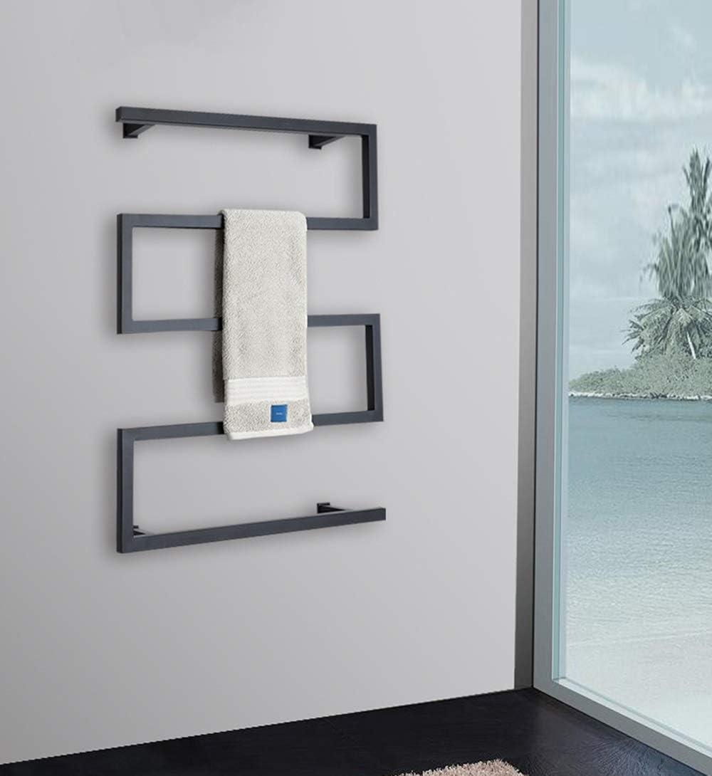 Radiadores toalleros de agua caliente