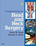 Complications in Head and Neck Surgery