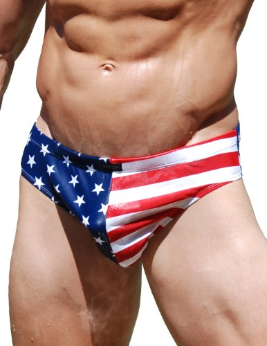 Neptio-Mens-American-Flag-Stars-Stripes-Swimsuit-Bikini