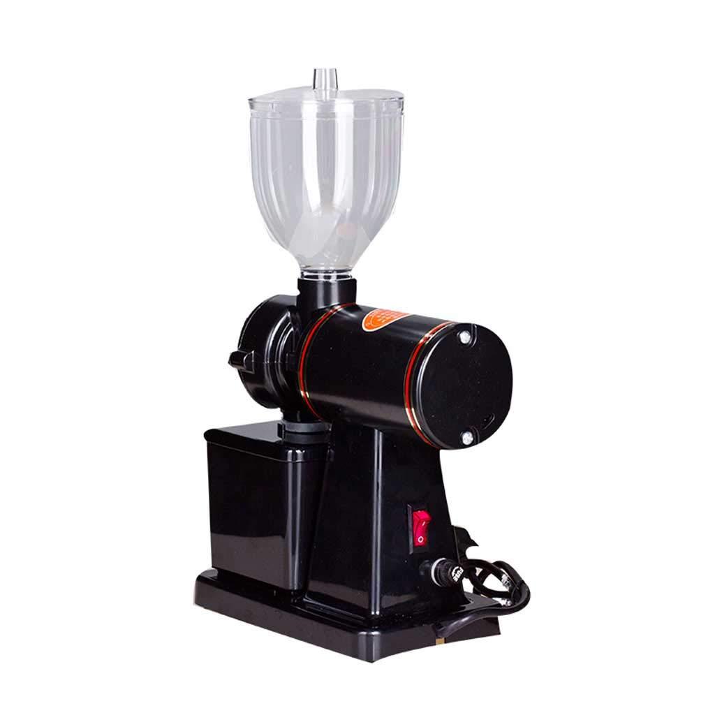 電気式コーヒー粉砕機小型家庭用粉砕機   B07HF23983