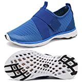 CIOR Boys & Girls Water Shoes Swim Shoes Aqua Shoes Sport Sneakers Light