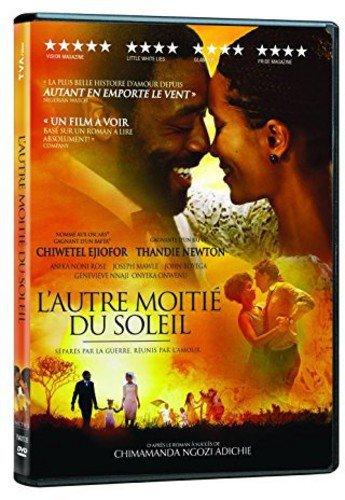 L'Autre Moitie Du Soleil -  Import, 5008036