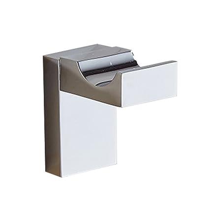 OUNONA - Percha para Toallas de baño con Gancho para Colgar Ropa