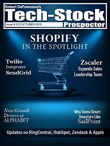 Tech-Stock Prospector (Best Stock Market App 2019)