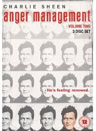 anger management staffel 2