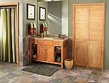 Moen YB5424BN Kingsley Collection 24-Inch Bathroom