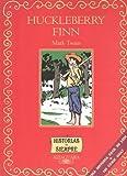 Huckleberry Finn, Teresa Imbernón and Mark Twain, 8420457795