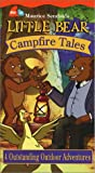 Little Bear - Campfire Tales [VHS]