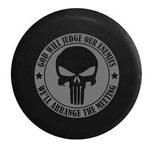tire cover punisher - 7