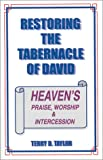 img - for Restoring the Tabernacle of David book / textbook / text book
