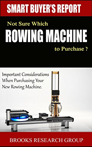 Buy home rowing machines review