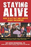 Staying Alive, Safe Havens International Inc. Staff and Michael Dorn, 1438004087