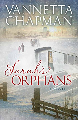 Sarah's Orphans (Plain and Simple - Mall City Foster