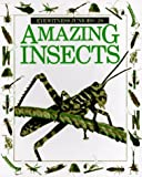 img - for Amazing Insects (Eyewitness Junior) book / textbook / text book