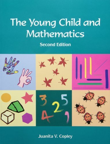 The Young Child and Mathematics by Juanita V. Copley - Shopping Copley Mall