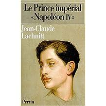 Prince imperial napoleon iv