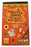 Best Darice 3 Year Old Boy Gifts - Darice Sticker Book ~ Fall Edition Review