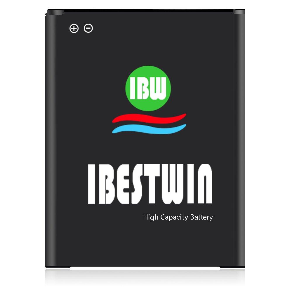 Bateria Galaxy J7 Ibestwin 3000mah 3.85v Li Ion Para Samsung Galaxy J7 Sm J700p Boost/virgin Mobile Sm J700t Sm