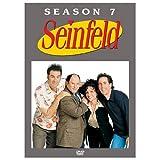 Seinfeld - The Complete Seventh Season (4 discs) Bilingual