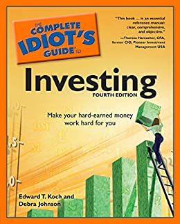 The pocket idiot's guide to investing in bonds ebook by ken little.