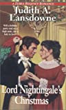 img - for Lord Nightingale's Christmas (Zebra Regency Romance) book / textbook / text book