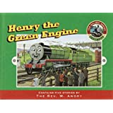 Henry the Green Engine (Railway Series)