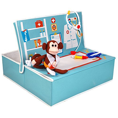 Fun2Give Pop Hospital Storage Playhouse product image
