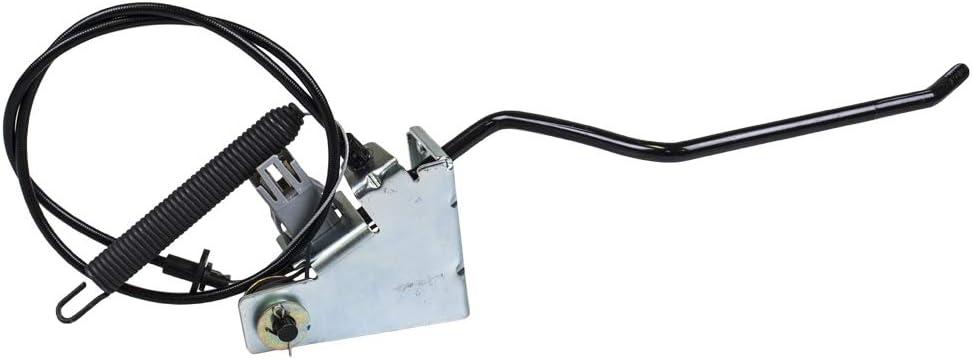 Husqvarna 585057901 Lawn & Garden Equipment Clutch Assembly Genuine Original Equipment Manufacturer (OEM) Part