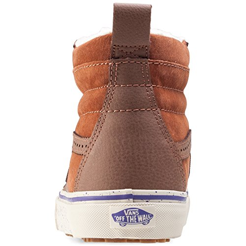 Brown Vans Beaman 46 Leather angora Mte Pebble Sk8 black Kids hana hi vqrz1Zv