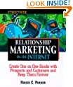 Streetwise Relationship Marketing On The Internet (Streetwise)