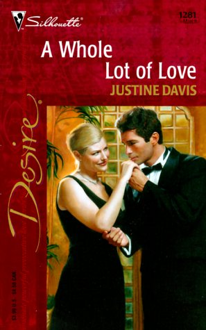 book cover of A Whole Lot of Love