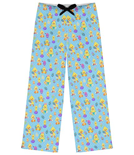 RNK Shops Happy Easter Womens Pajama Pants -