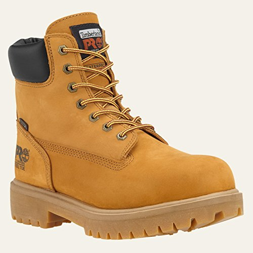 (Timberland PRO 65016 Mens Direct Attach 6