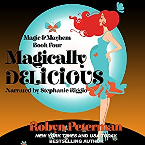 Magically Delicious Audiobook