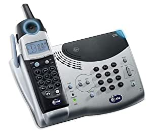 AT&T 5830 5.8 GHz Cordless Speakerphone System