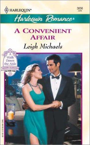A Convenient Affair (Romance, 3656) ePub fb2 ebook