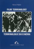 img - for Film Terminology book / textbook / text book