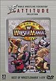 WWF: Best of WrestleMania I - XIV