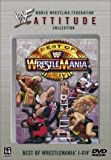 WWF: Best of WrestleMania I - XIV