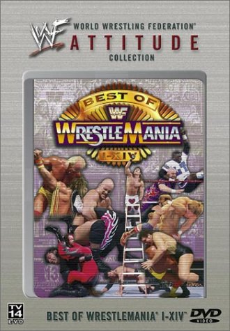 WWF: Best of WrestleMania I - XIV by WWF Home Video
