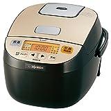 Zojirushi microcomputer rice cooker 3 Go Bronze Black NL-BS05-XB