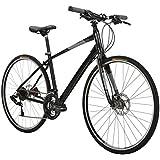 Diamondback Bicycles 2015 Insight Disc Complete Performance Hybrid Bike