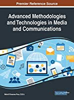 Advanced Methodologies and Technologies in Media and Communications Cover