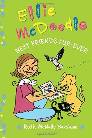 book cover of Best Friends Fur-Ever