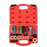 22pcs Master Quick Disconnect Tool Kit for