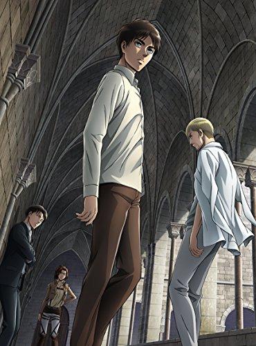 TVアニメ「進撃の巨人」Season 2 Vol.2