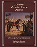 Authentic Arabian Horse Names: A Collection of Arabic Names with Translations and Pronunciations with actual Arabic Calligraphy