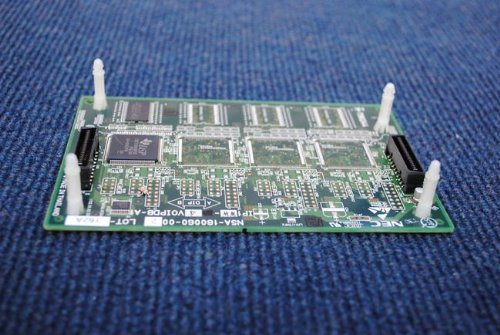 NEC IP1WW-4VOIPDB-A1 4 Pt VoIP Daughter Board 0891043 [Office -